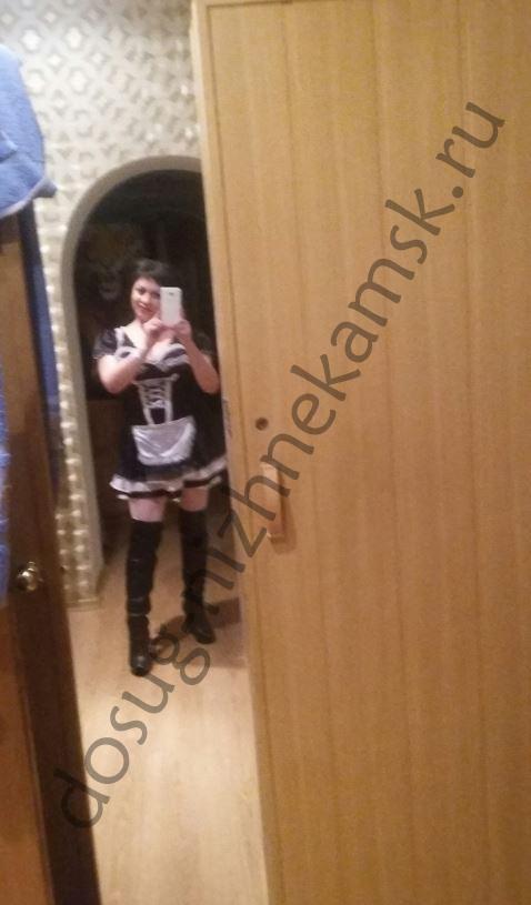 Проститутка Лера - Нижнекамск