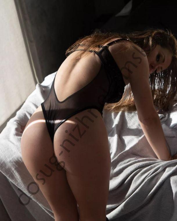 Проститутка Люция - Нижнекамск